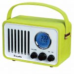 M-AUDIO - LM-33 Light Green